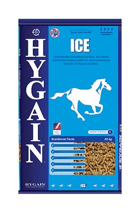 hygain ice