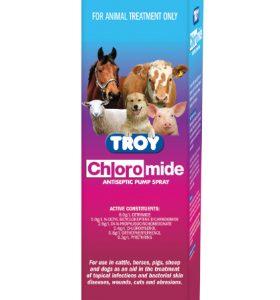 chloromide