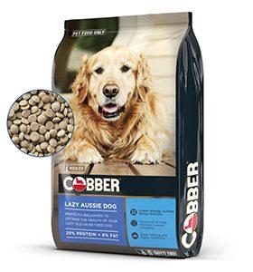cobber dog food
