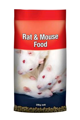 rat & mouse food